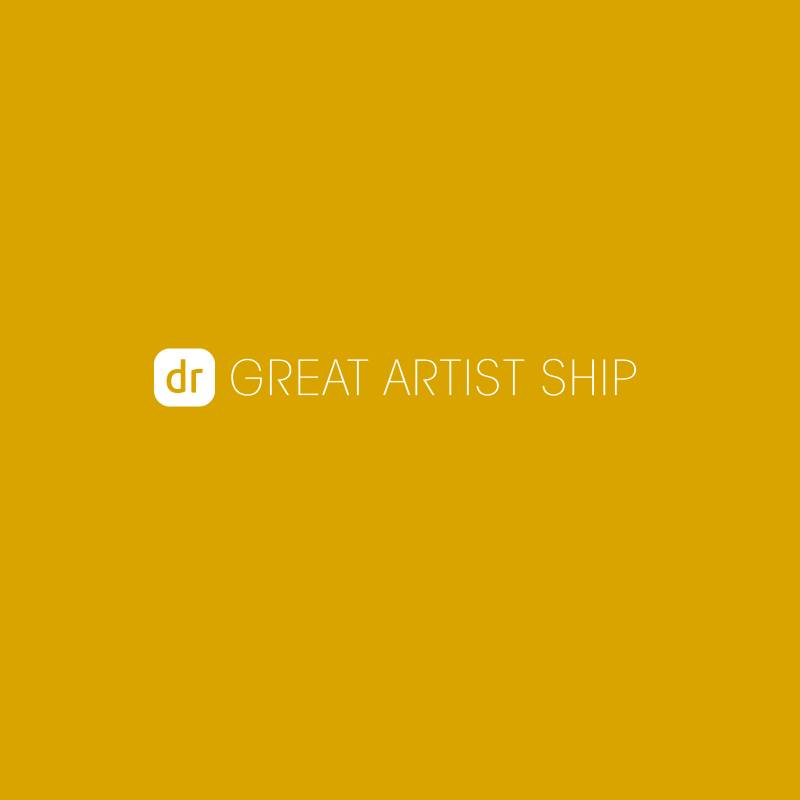 Great Artists Ship