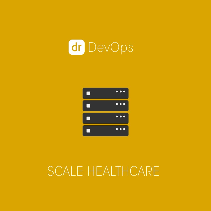 healthcare drchrono devops server scaling